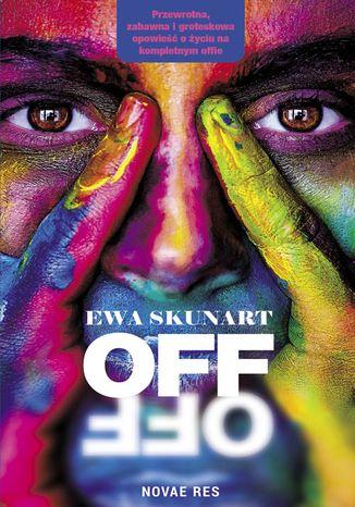 Okładka książki/ebooka Off-off