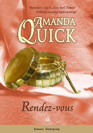 Okładka książki/ebooka Rendez-Vous