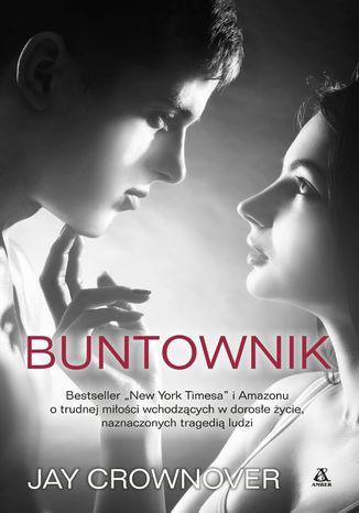 Okładka książki/ebooka Buntownik