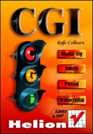 Okładka książki CGI