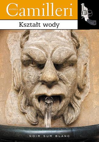 Okładka książki/ebooka Kształt wody