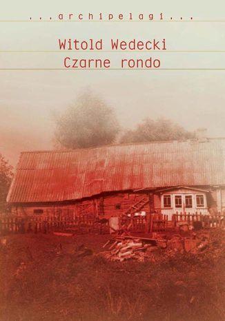 Okładka książki/ebooka Czarne rondo