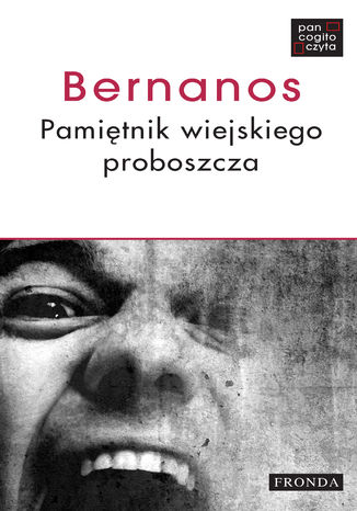 Okładka książki/ebooka Pamiętnik wiejskiego proboszcza. Pamiętnik wiejskiego proboszcza