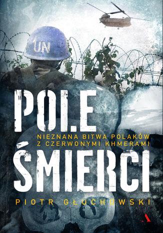Okładka książki/ebooka Pole śmierci