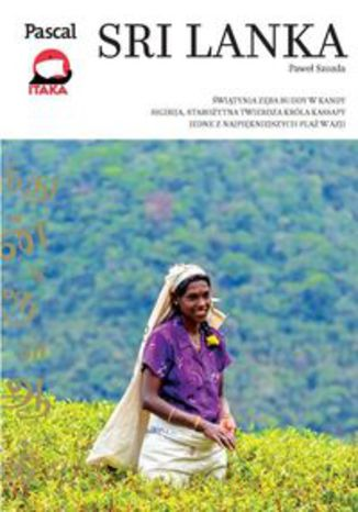 Okładka książki/ebooka Sri Lanka