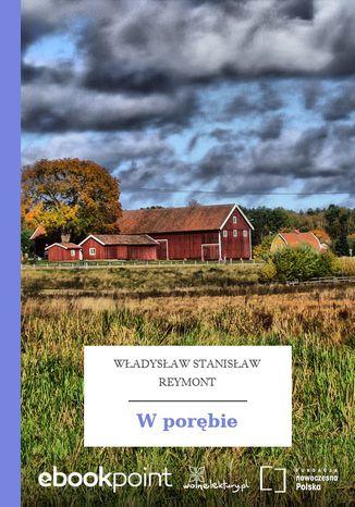 Okładka książki/ebooka W porębie