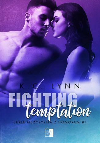 Okładka książki/ebooka Fighting Temptation