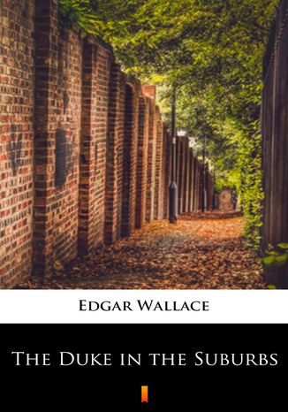 Okładka książki/ebooka The Duke in the Suburbs