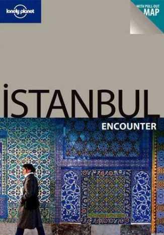 Okładka książki/ebooka Stambuł. Przewodnik Lonely Planet