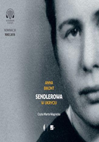 Okładka książki/ebooka Sendlerowa. W ukryciu