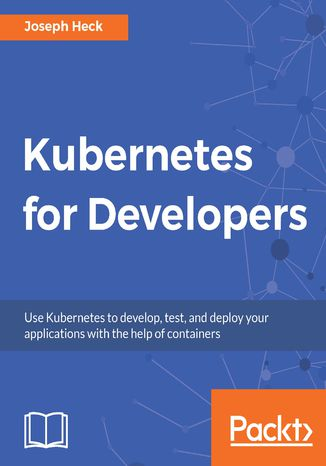 Okładka książki/ebooka Kubernetes for Developers