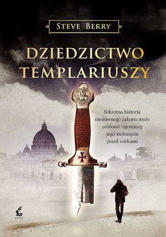 Okładka książki/ebooka Dziedzictwo templariuszy