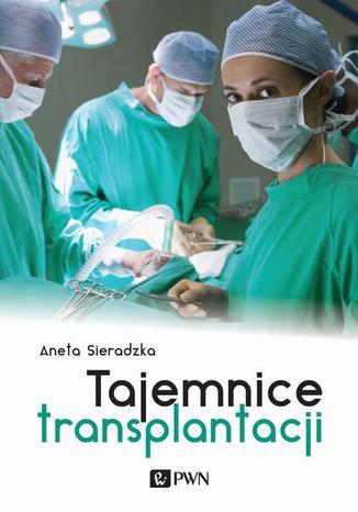 Okładka książki/ebooka Tajemnice transplantacji