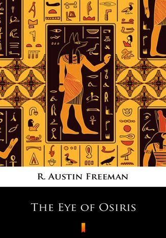 Okładka książki/ebooka The Eye of Osiris