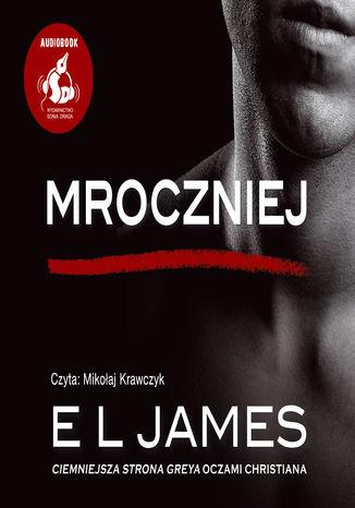 Okładka książki/ebooka Mroczniej.
