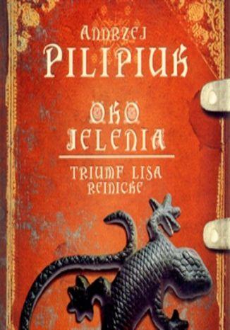 Okładka książki/ebooka Oko jelenia Tom 5: Triumf lisa Reinicke