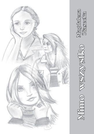 Okładka książki/ebooka Mimo wszystko