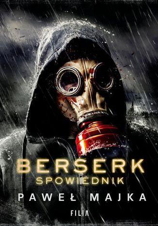 Okładka książki/ebooka Berserk Spowiednik