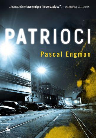 Okładka książki/ebooka Patrioci