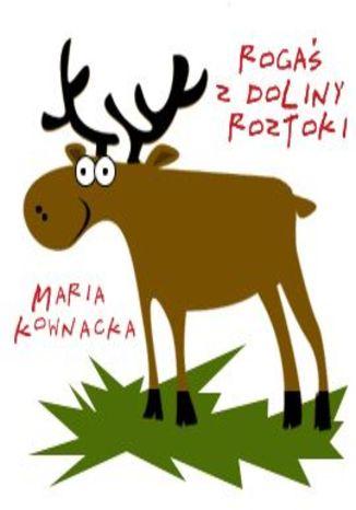 Okładka książki/ebooka Rogaś z Doliny Roztoki