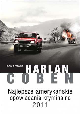 Okładka książki/ebooka Najlepsze amerykańskie opowiadania kryminalne 2011