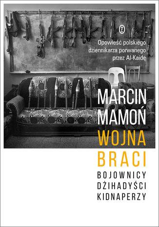 Okładka książki/ebooka Wojna braci