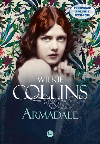 Okładka książki/ebooka Armadale