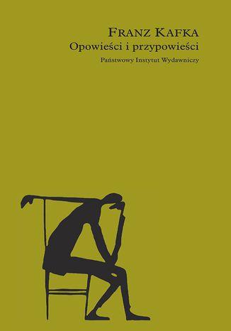 Okładka książki/ebooka Opowieści i przypowieści