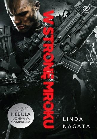 Okładka książki/ebooka Czerwień (Tom 3). W stronę mroku