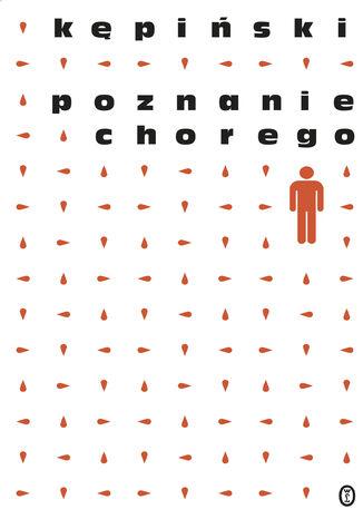 Okładka książki/ebooka Poznanie chorego