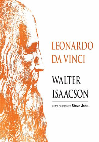Okładka książki/ebooka Leonardo da Vinci