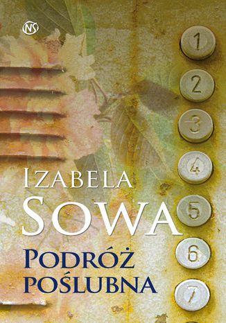 Okładka książki/ebooka Podróż poślubna