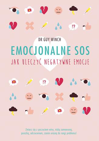 Okładka książki/ebooka Emocjonalne SOS