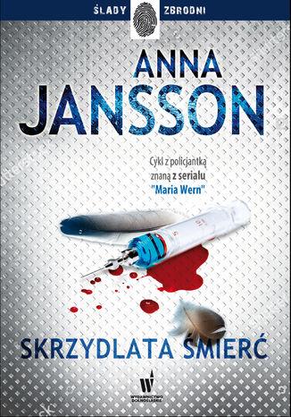 Okładka książki/ebooka Skrzydlata śmierć