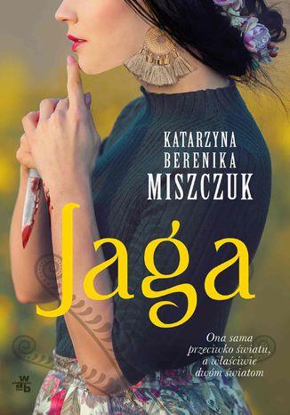 Okładka książki/ebooka Jaga