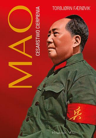 Okładka książki/ebooka Mao.Cesarstwo cierpienia