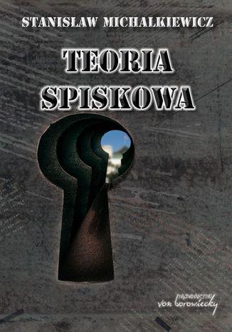 Okładka książki/ebooka Teoria spiskowa
