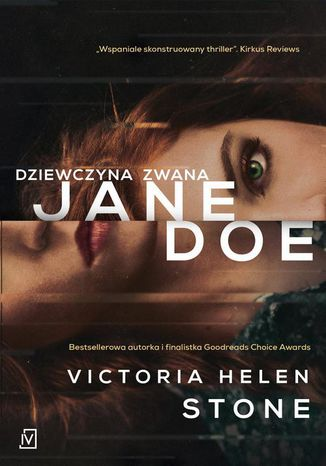 Okładka książki/ebooka Dziewczyna zwana Jane Doe