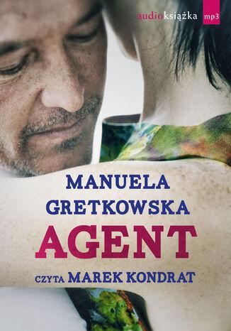 Okładka książki/ebooka Agent
