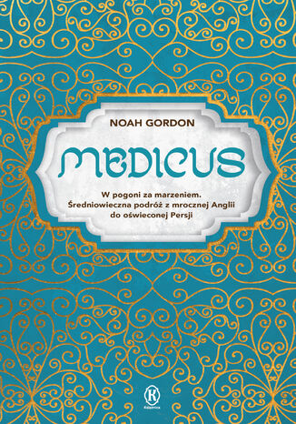 Okładka książki/ebooka Medicus