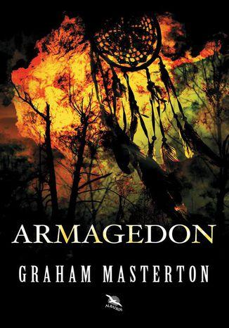 Okładka książki/ebooka ARMAGEDON