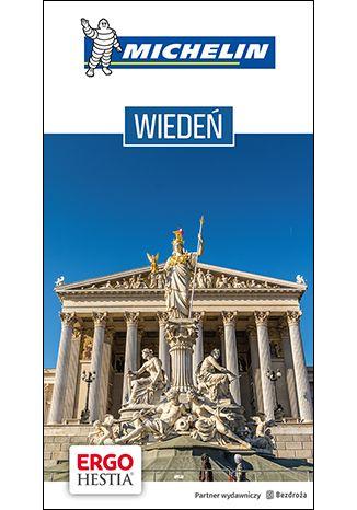 Okładka książki/ebooka Wiedeń. Michelin. Wydanie 1