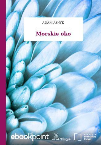 Okładka książki/ebooka Morskie oko
