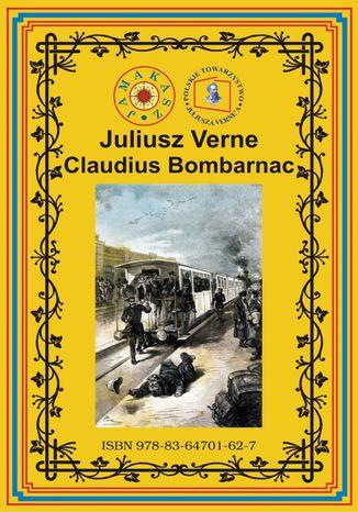 Okładka książki/ebooka Claudius Bombarnac