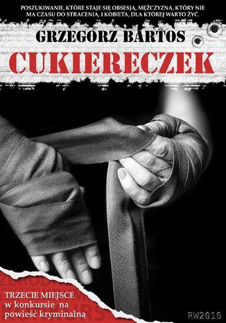 Okładka książki/ebooka Cukiereczek