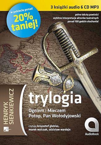 Okładka książki/ebooka Trylogia