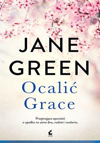 Okładka książki/ebooka Ocalić Grace