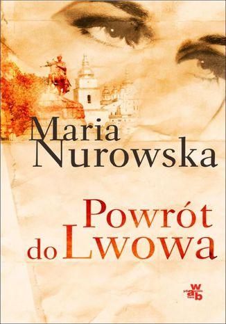Okładka książki/ebooka Powrót do Lwowa