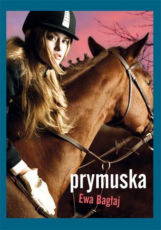 Okładka książki/ebooka Prymuska