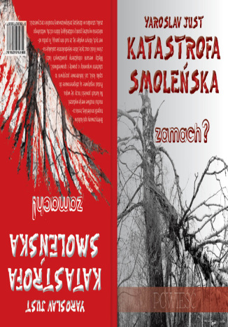 Okładka książki/ebooka Katastrofa Smoleńska. Zamach?
